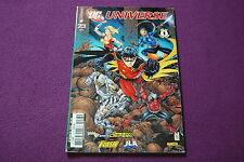 DC UNIVERSE - DC Comics Panini - N° 23 - Juin 2007