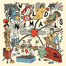 WILD ANIMALS - THE HOAX   CD NEUF