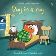 Pho Bug In A Rug Paperback