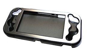 Nintendo Switch Lite Console Silver Aluminium Metallic Shell Case UK