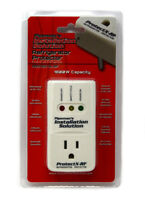 1800 Watts Refrigerator Voltage Protector Brownout Surge Appliance (New Model)