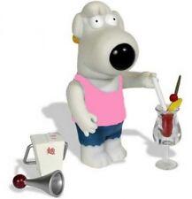Family Guy Series 3 Jasper Action Figure [Pink Shirt]