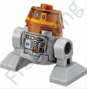 LEGO 75170 Star Wars C1-10P Droid Chopper (Split from set 75170)
