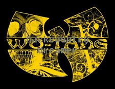 WU TANG CLAN Poster [36 x 24] Hot Sexy Celebrity Print Wall Poster 4