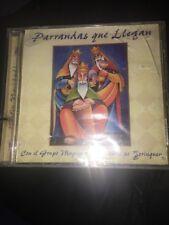 GRUPO MAPEYE Y LOS SONEROS DE - Parrandas Que Llegan - CD - **SEALED/ NEW**