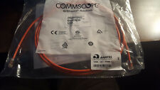 (LOT of 43) NEW CAT6 CommScope - Systimax 7-Ft Patch Cables CPC3312-06F007