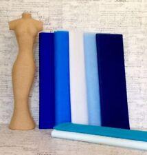Polyamide/Nylon Clothing, Handbags & Shoes Craft Fabrics