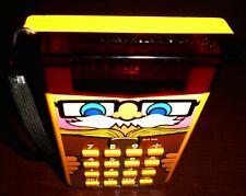 Vintage 1976 Texas Instruments Little Professor handheld Electronic Calculator