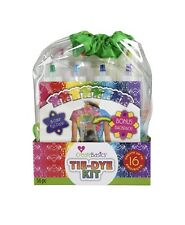 Tie Dye Kit 56pc Bonus Carry Bag, Create basics