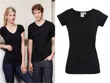 Cotton Machine Washable Petite T-Shirts for Women