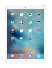 Apple iPad pro WiFi Cellular 128 GB Gold