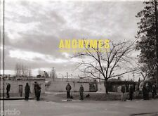 ANONYMES L'Amérique sans nom: photographie et cinéma