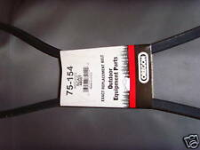 SCAG 48087 CUTTER BELT FOR SWZ 48 INCH MOWERS