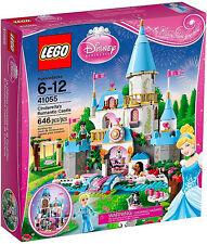 Lego Disney Friends Princess Cinderalla's Castle Sealed Set 41055 Girls Toy Gift
