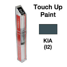 KIA OEM Brush&Pen Touch Up Paint Color Code : I2 - Moonlight Blue