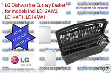 LG Dishwasher Cutlery Basket LD-12AW2 LD-14AW1 - Part No 5005ED2003B - GENUINE