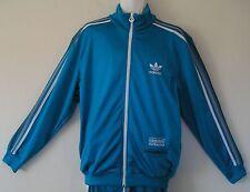 nwt~Adidas ORIGINALS ULTRASTAR Track sweat shirt Jacket Top firebird~Mens sz Lrg