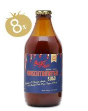 Sugomania | Kirschtomatensugo, Bio, 8 Flaschen a, 330g   nur 3 €/Stück
