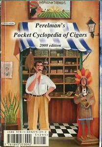 Perelman's Pocket Cyclopedia of Cigars 2008