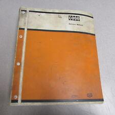 Case 584C 585C 586C Construction King Fork Lift Service Repair Manual 1976