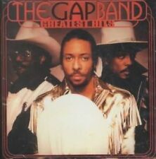 NEW The Gap Band - Greatest Hits (Audio CD)