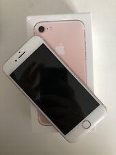 Smartphone Apple iPhone 7 (Dernier Modèle) - 128 Go - Or Rose