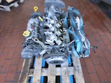 ROVER 75 2.0 V6 (RJ) Rumpfmotor Motor ohne anbauteile 20K4F 20K4FM49