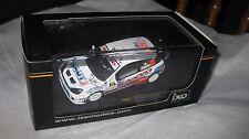 IXO 1:43 FORD FOCUS RS WRC #20  RALLY GERMANY 2006   SANYO Mac HALE   RAM237*