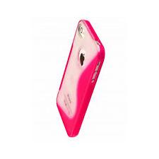 PROTECTION COQUE BACK CASE CASE S IPHONE 4 ROSE VENDUE NEUVE