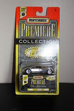 Matchbox Premiere Collection Audi Avus