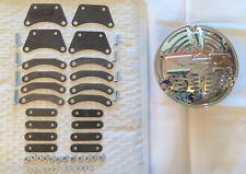 Harley Delco-Remy 16 Wing Horn & Hardware Kit 1931-39 VL RL WL Servi 4801-31