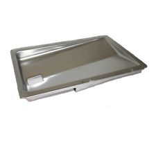 """Weber Spirit Grease Tray 17-3/4"""" long x 13"""" wide and 3"""" high"""