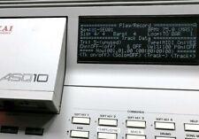 Akai ASQ10 LUX (Negative) Tri-Axis Black LED Display !