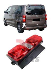 Für Toyota Proace / Verso 2016-2020 Neu Rückleuchte Lampe Links N/S