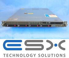 "HP Proliant DL360 G5 2 x E5335 2.0Ghz QC 8GB DL360 G5 - 2 x 146GB, 2 x 36GB 2.5"""