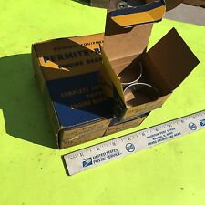 Ford, Permite rod bearing, lot of 8.     NOS.   Item:  5134