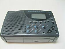 GRUNDIG COMPACT FM STEREO RADIO/MW/SW1/SW2 & PLL SYNTHESIZER