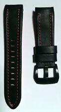 Luminox Uhrenarmband Series 5120 SXC 5127 Space 24mm schwarz FE5120.20B