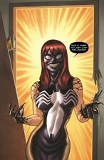 VENOM 1 MARY JANE JOE QUINONES VARIANT AMAZING SPIDERMAN 678 HOMAGE PRE-SALE 5/9