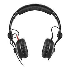 Sennheiser Sealed Type Headphone HD25 Black Japan Genuine EMS shipping