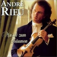 Andre Rieu - Dreaming (NEW CD)