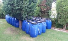 220 litre FOOD GRADE drum, barrel, water tank, at $20 each