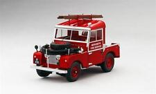 Land Rover Serie I 88 Fire Appliance True Scale Miniatures 1:43 TSM144324