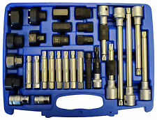 SpeedLine 30pc Garage Quality Alternator Freewheel Puller Set see pics AT016795V