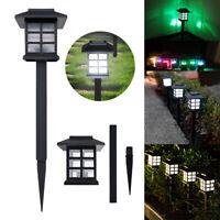 12V LED Spike Light Bulb Lamp Spotlight Outdoor Garden Yard Path Landscape Decor