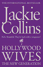 Hollywood Wives: The New Generation, Collins, Jackie, Excellent Book