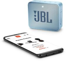 Brand new and sealed ,JBL GO 2 Portable Bluetooth Speaker - Cyan