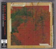 Poison Idea ‎- Confuse & Conquer CD JAPAN PRESS + BONUS TRACKS Turbonegro Punk