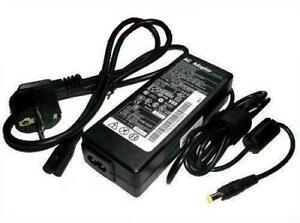 Netzteil Ladegerät 5,5x1,7mm f Acer Aspire 3690 5100 5610 5650 9120 19V