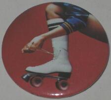 Linda Ronstadt 1980's Tour Pin Approx 1.75